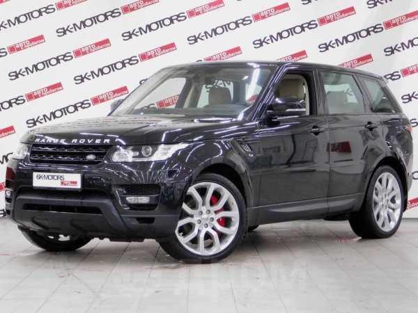 Land Rover Range Rover Sport, 2014 год, 2 990 000 руб.