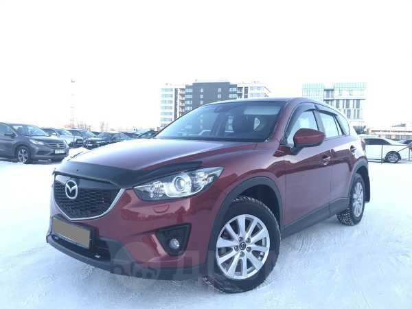 Mazda CX-5, 2012 год, 1 035 000 руб.