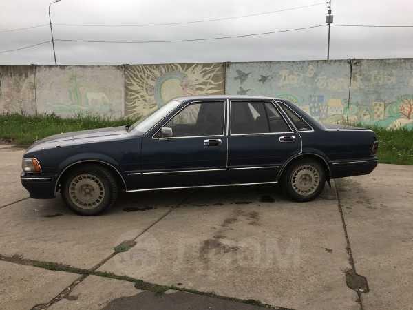 Nissan Cedric, 1990 год, 75 000 руб.