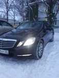 Mercedes-Benz E-Class, 2011 год, 1 050 000 руб.