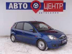 Ижевск Ford Fiesta 2007