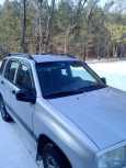 Chevrolet Tracker, 2000 год, 260 000 руб.
