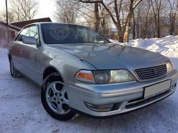 Toyota Mark II, 1998 год, 249 000 руб.