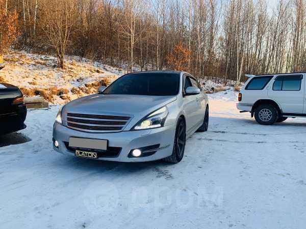 Nissan Teana, 2010 год, 880 000 руб.