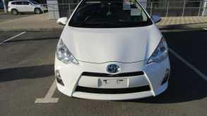 Армавир Toyota Aqua 2014