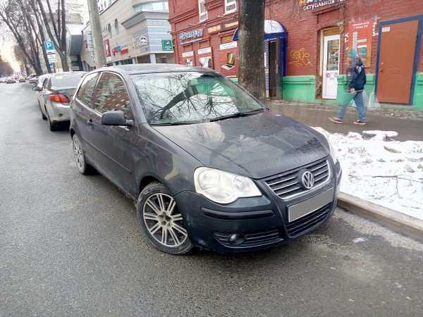 Volkswagen Polo, 2002 год, 139 999 руб.