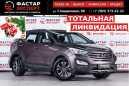 Hyundai Santa Fe, 2013 год, 959 000 руб.