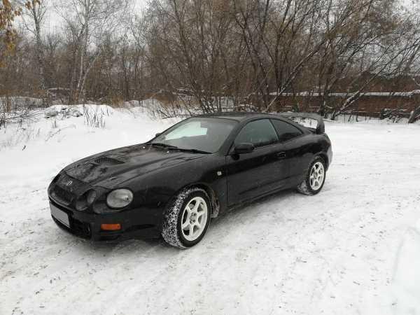 Toyota Celica, 1995 год, 340 000 руб.