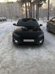 Hyundai Solaris, 2017 год, 750 000 руб.