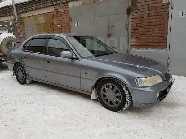 Honda Rafaga, 1995 год, 380 000 руб.