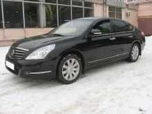 Пенза Nissan Teana 2012
