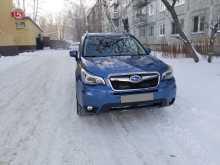 Омск Forester 2014