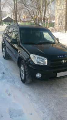 Барнаул RAV4 2004