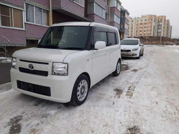 Toyota Pixis Space, 2015 год, 435 000 руб.