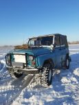 УАЗ 3151, 1994 год, 310 000 руб.
