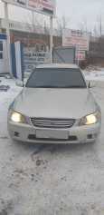 Toyota Altezza, 1999 год, 355 000 руб.