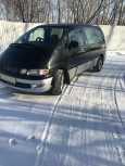 Toyota Estima Emina, 1997 год, 299 000 руб.