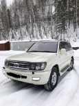 Toyota Land Cruiser, 2003 год, 750 000 руб.