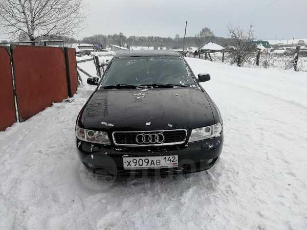 Audi A4, 2000 год, 363 000 руб.