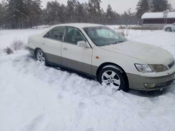 Toyota Windom, 1997 год, 165 000 руб.