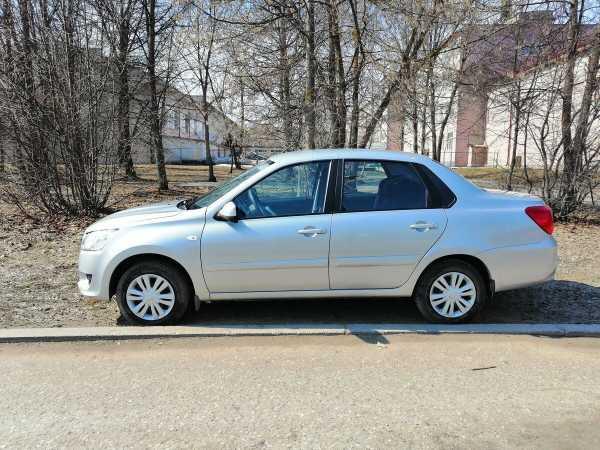 Datsun on-DO, 2014 год, 321 000 руб.