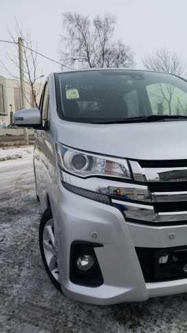 Уссурийск Nissan DAYZ 2018