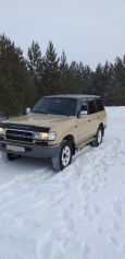 Toyota Land Cruiser, 1993 год, 790 000 руб.