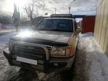 Петропавловск-Камчатский Land Cruiser 2003