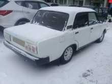 Новосибирск 2107 2007