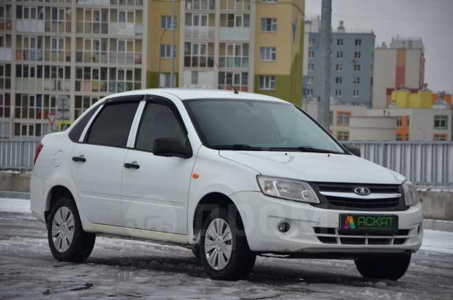 Лада Гранта, 2014 год, 280 000 руб.