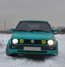 Иркутск Golf 1988