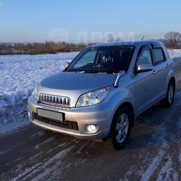 Toyota Rush, 2011 год, 620 000 руб.