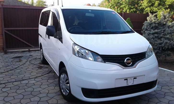Nissan NV200, 2014 год, 795 000 руб.