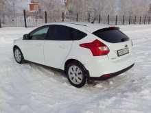 Киселёвск Focus 2012