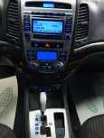 Hyundai Santa Fe, 2010 год, 768 000 руб.