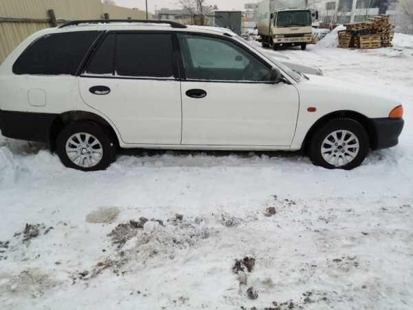 Mitsubishi Libero, 1999 год, 157 000 руб.