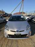 Toyota Prius, 2013 год, 865 000 руб.