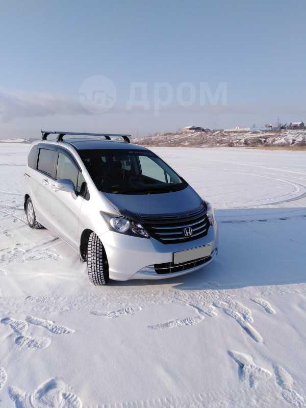 Honda Freed, 2010 год, 637 000 руб.