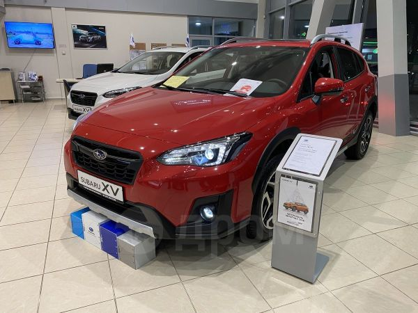 Subaru XV, 2019 год, 2 449 900 руб.