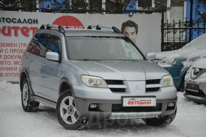 Mitsubishi Outlander, 2005 год, 470 000 руб.