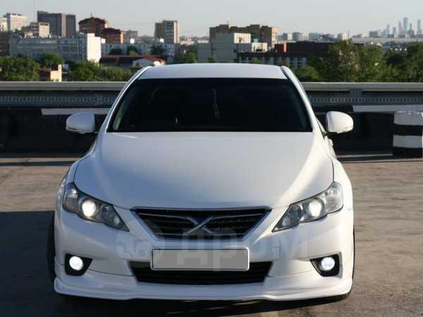 Toyota Mark X, 2010 год, 960 000 руб.