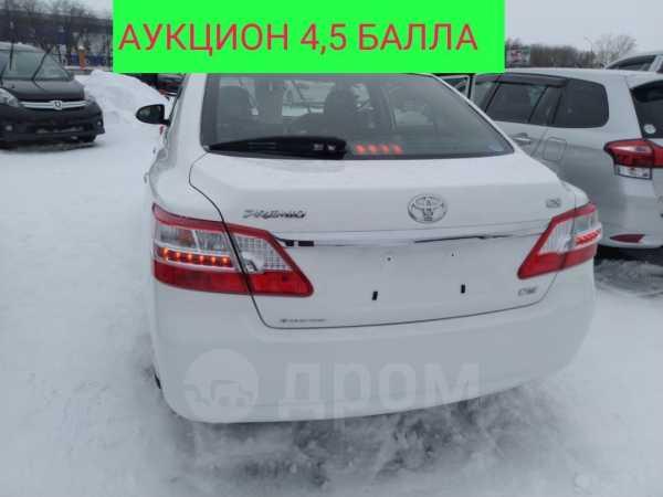 Toyota Premio, 2013 год, 975 000 руб.
