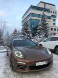 Porsche Panamera, 2014 год, 3 570 000 руб.