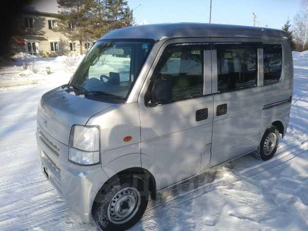 Nissan NV100 Clipper, 2014 год, 329 000 руб.