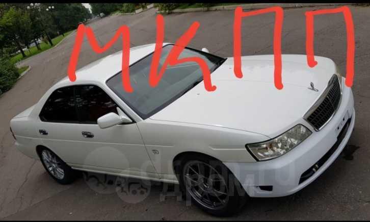 Nissan Laurel, 1997 год, 300 000 руб.