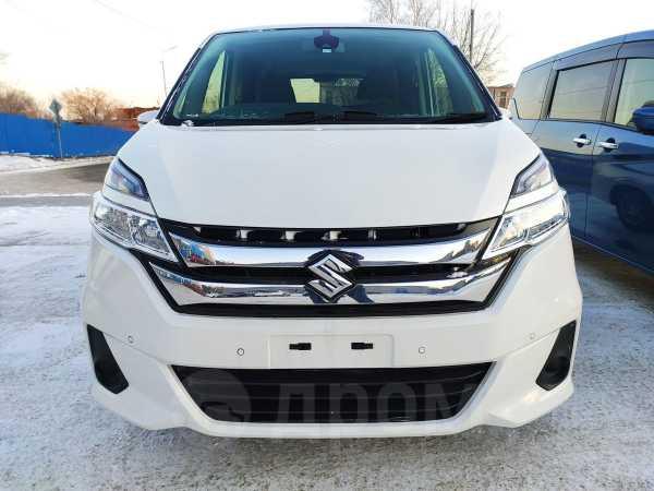 Suzuki Landy, 2017 год, 1 190 000 руб.