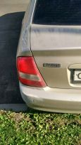 Mazda Protege, 1999 год, 140 000 руб.