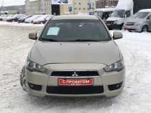 Сургут Lancer 2007