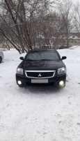 Mitsubishi Galant, 2008 год, 480 000 руб.
