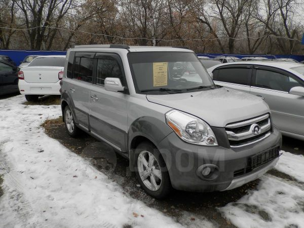 Great Wall Hover M2, 2013 год, 347 000 руб.